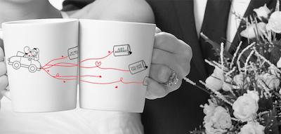 結婚祝い品を贈る際の意外と忘れがちなマナーと年代別オススメお祝い品