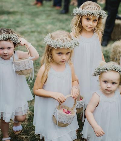 結婚披露宴や二次会へ子供連れで参加するとき何に注意すれば良い?