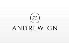 ヨーロッパとアジアの融合『AndrewGN』
