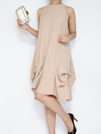 30代〜の女性におすすめのピンクドレスはこれ!