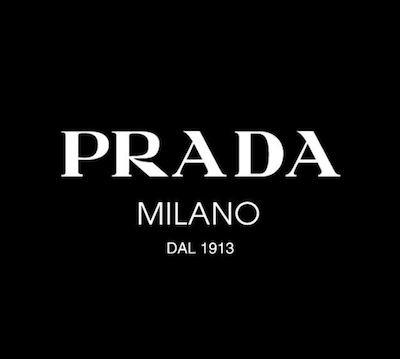 元は革製品のショップだった!憧れのブランド『PRADA(プラダ)』