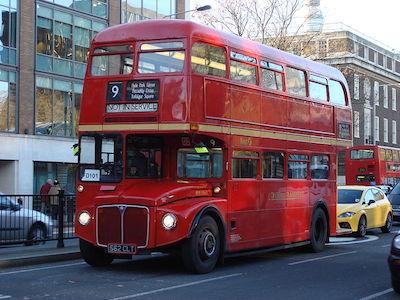 大人数で楽しむ!ロンドンバス貸切パーティーのススメ