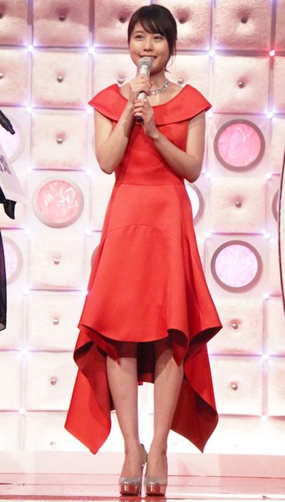 紅白歌合戦 歴代女性司会者ドレスをチェック!