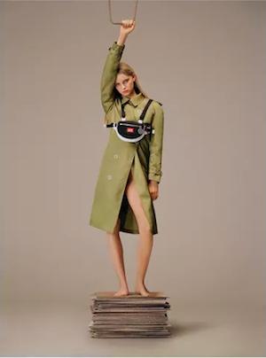 ファッション業界が変化!「エシカル」について
